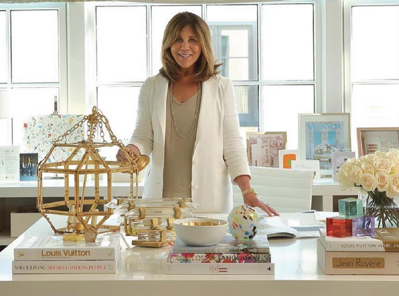 Suzanne Kasler