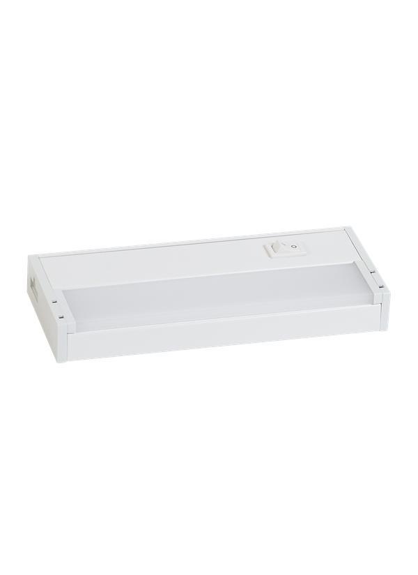 Vivid LED Undercabinet Vivid LED Undercabinet 7.5in 3000K White