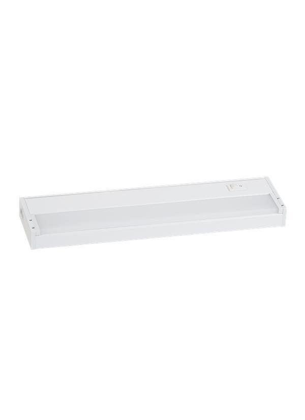 Vivid LED Undercabinet Vivid LED Undercabinet 12in 3000K White