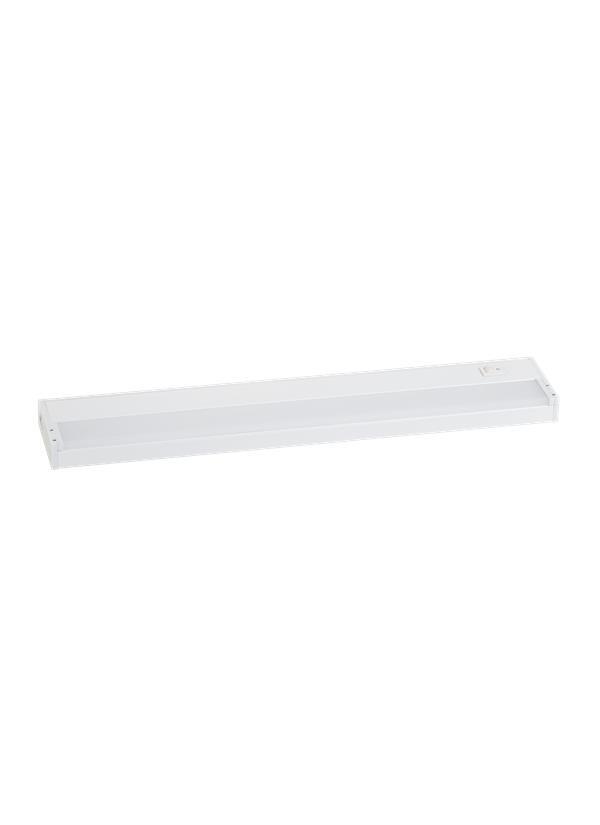 Vivid LED Undercabinet Vivid LED Undercabinet 18in 3000K White