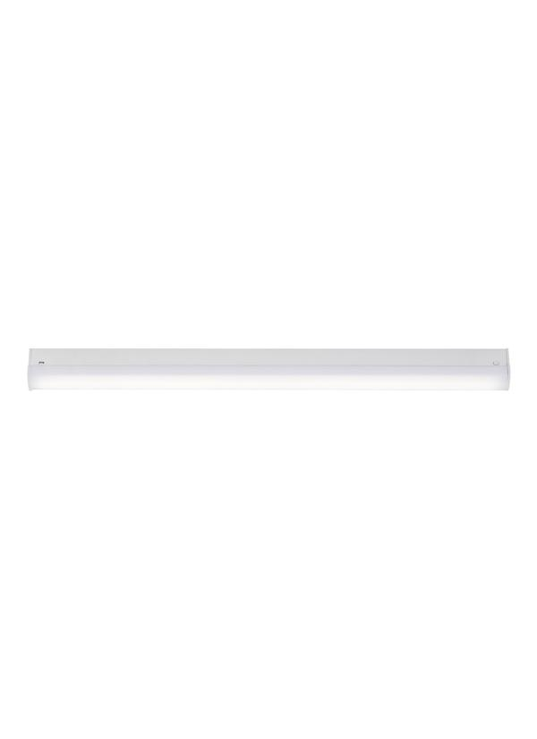 Bowan Two Foot LED Ceiling / Wall Mount