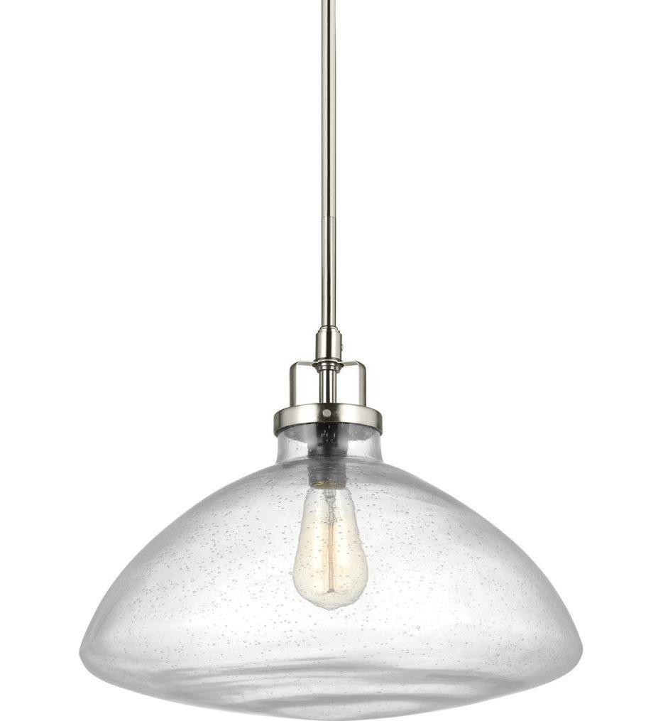 Belton One Light Pendant