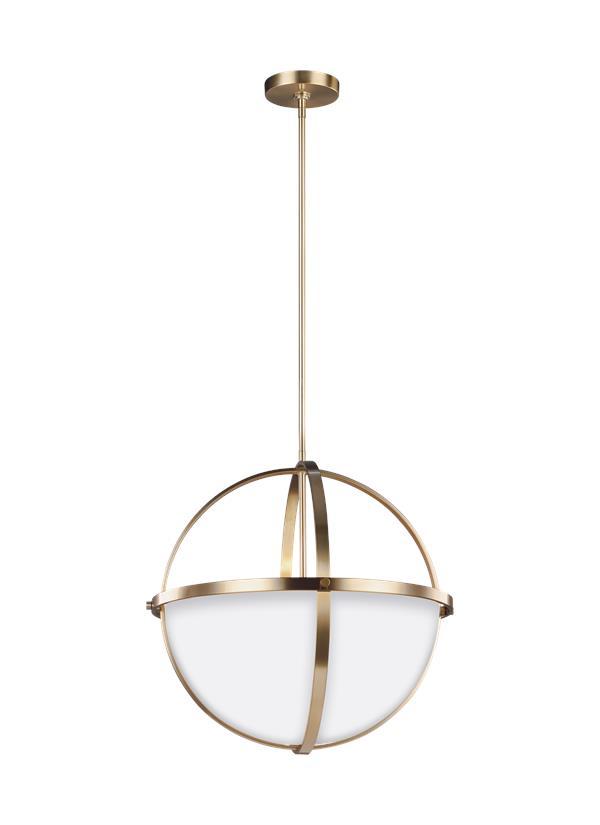 Alturas Three Light Pendant