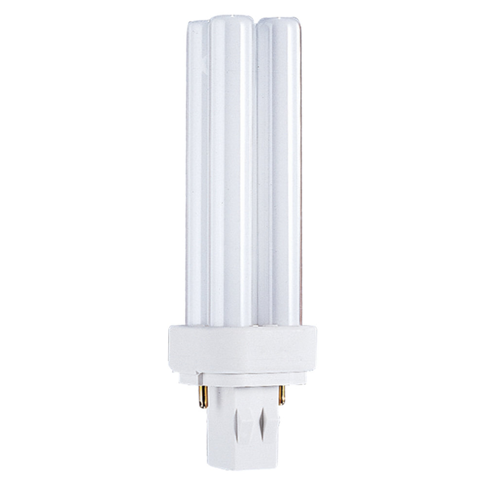 Compact Fluorescent Lamps 26w 120V PLT Triple Twin Tube G24q-3 Fluorescent Lamp