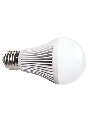 LED Lamp 7w 120V A19 Medium Base LED 3000K