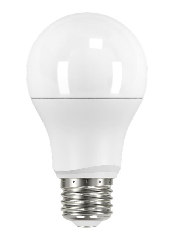 LED Lamp LED 9.3W A19 3000K JA8 ES ENC BULB