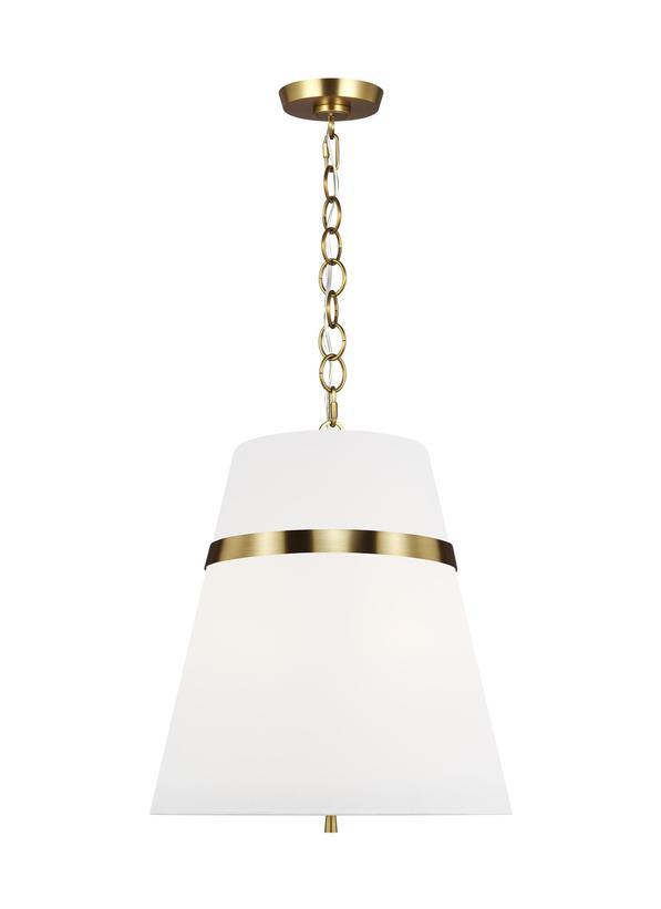 Cordtlandt 3 - Light Large Pendant