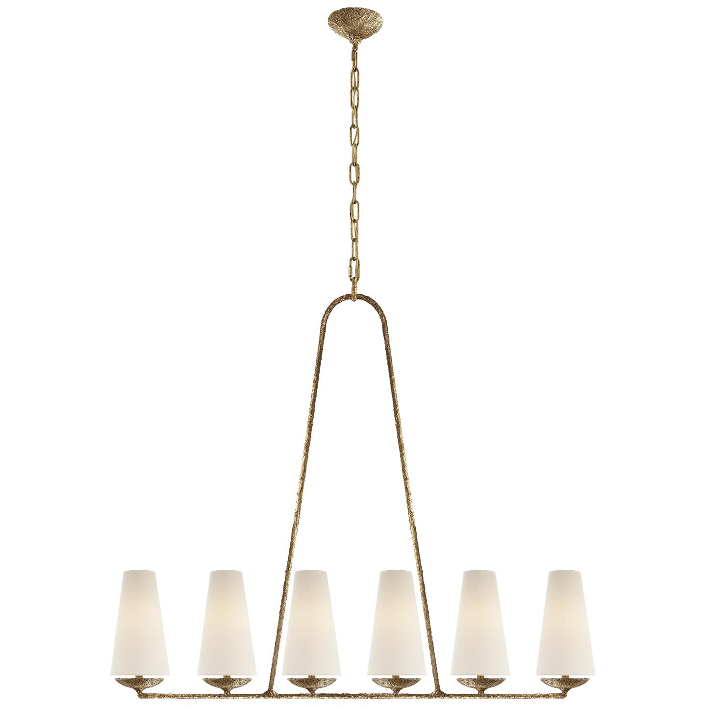 Fontaine Linear Chandelier