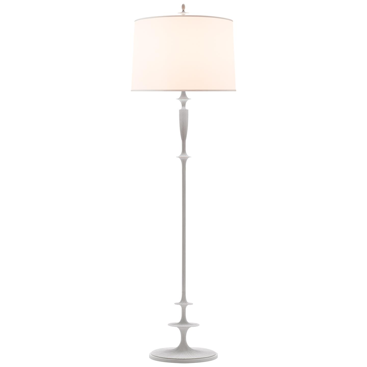 Lotus Floor Lamp