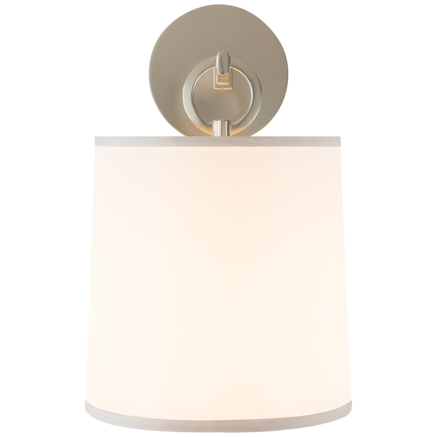 French Cuff Sconce