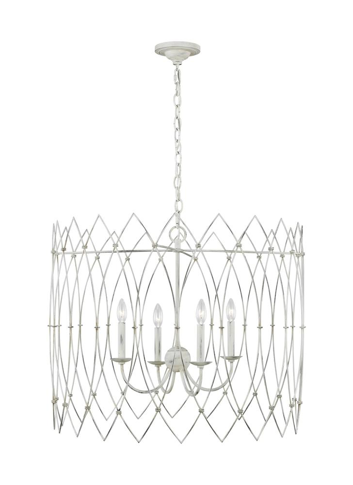 Gardner 4 - Light Chandelier