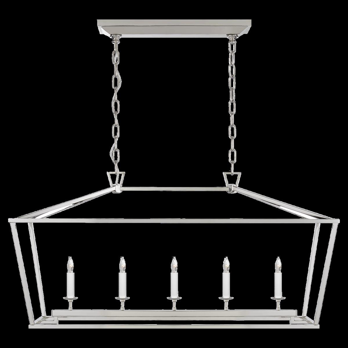 Darlana Medium Linear Lantern