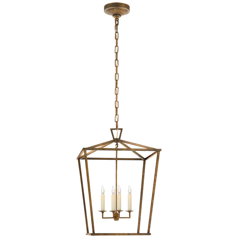 Darlana Medium Lantern