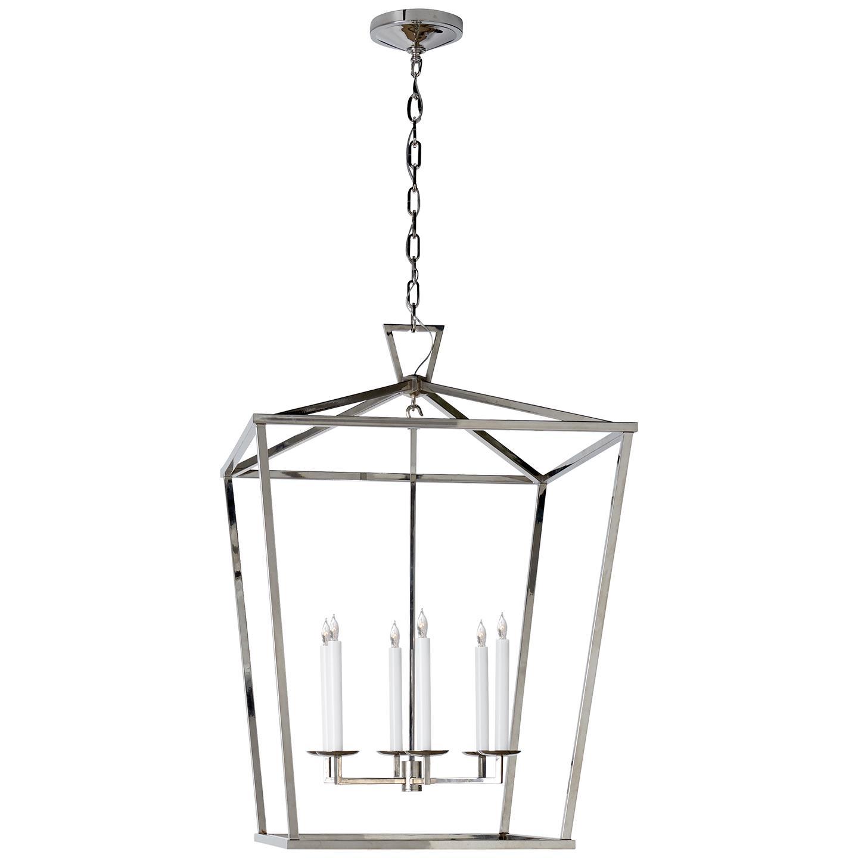 Darlana Extra Large Lantern