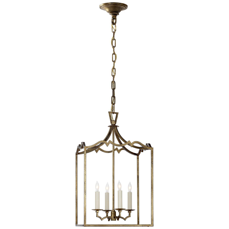 Darlana Small Fancy Lantern