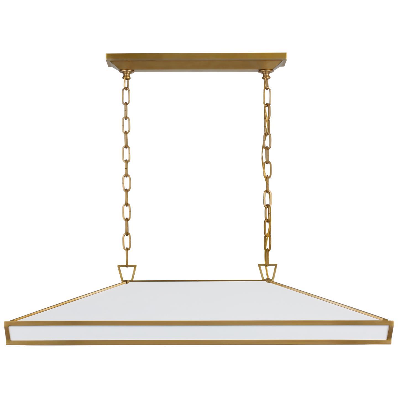 Darlana Large Linear Pendant