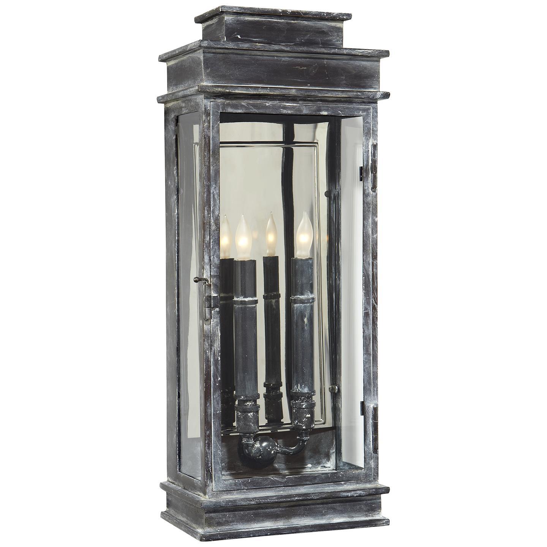 Linear Lantern Tall