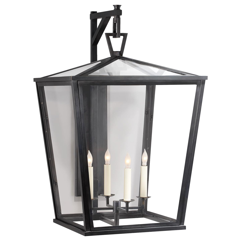 Darlana Large Bracket Lantern