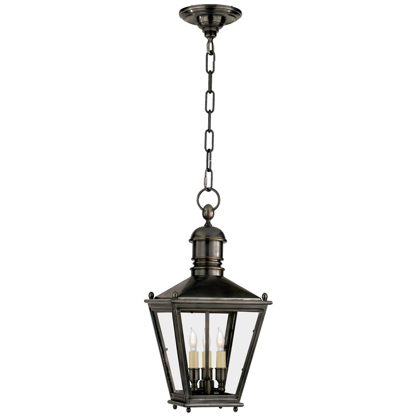 Sussex Small Hanging Lantern