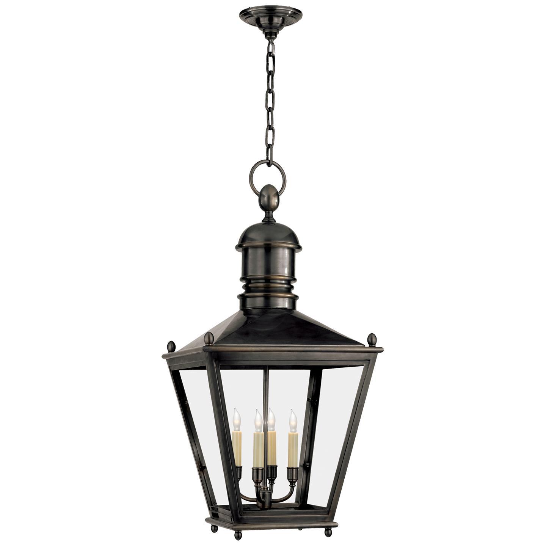 Sussex Large Hanging Lantern