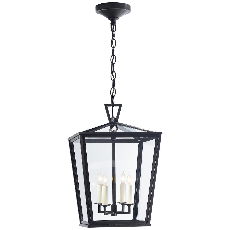 Darlana Small Hanging Lantern