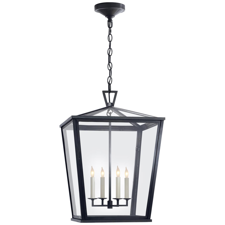 Darlana Medium Hanging Lantern