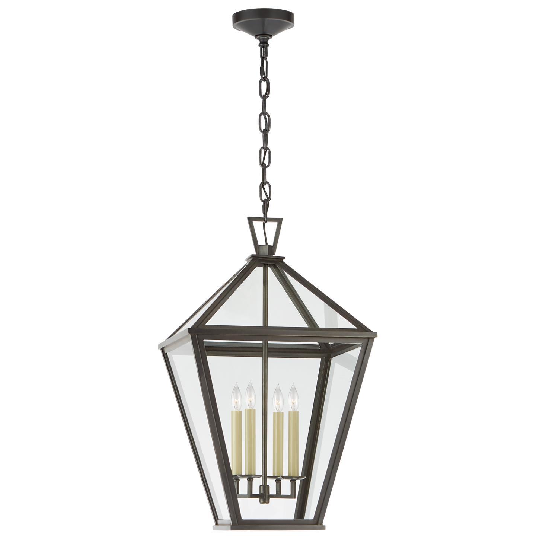 Classic Darlana Large Hanging Lantern