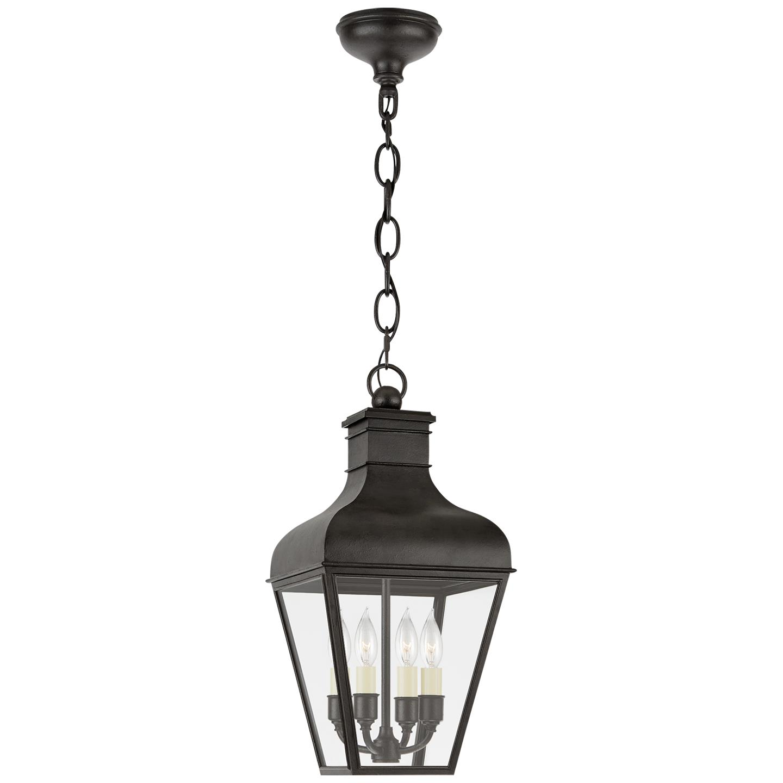 Fremont Small Hanging Lantern