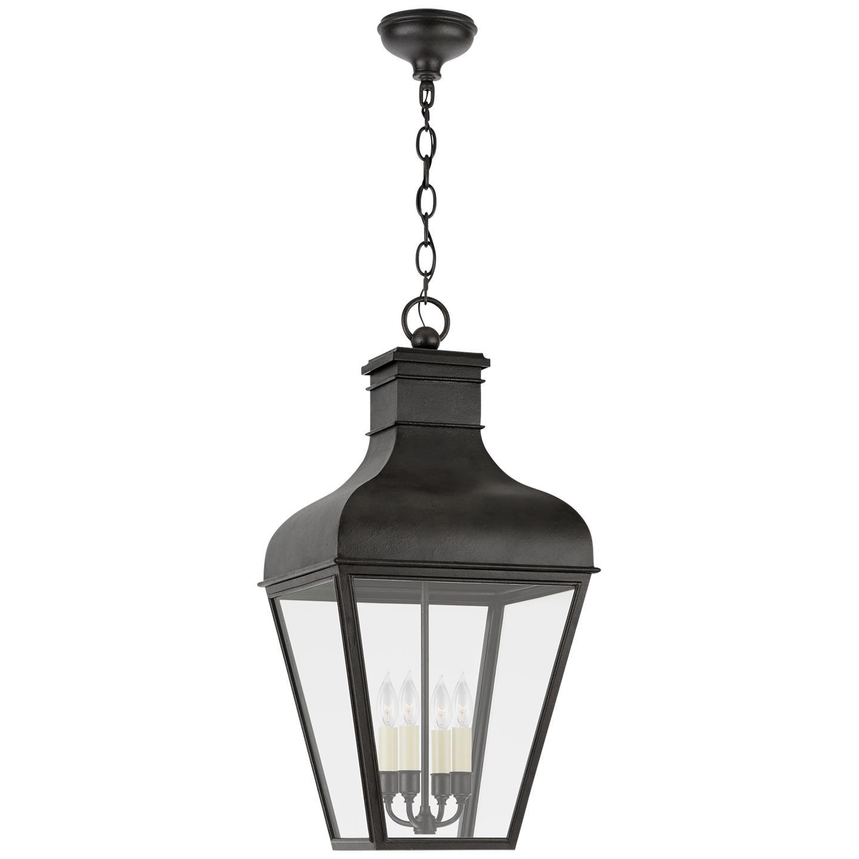 Fremont Large Hanging Lantern