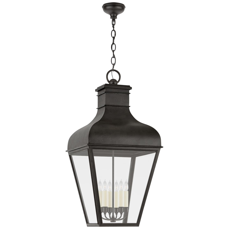 Fremont Grande Hanging Lantern