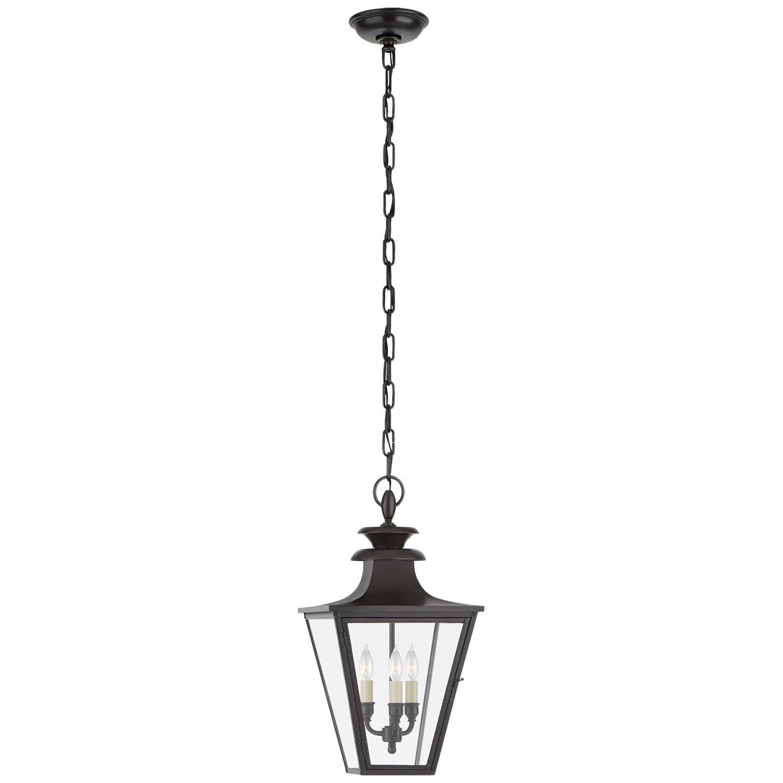 Albermarle Small Hanging Lantern