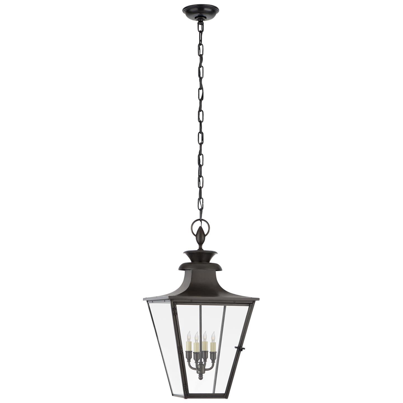 Albermarle Medium Hanging Lantern
