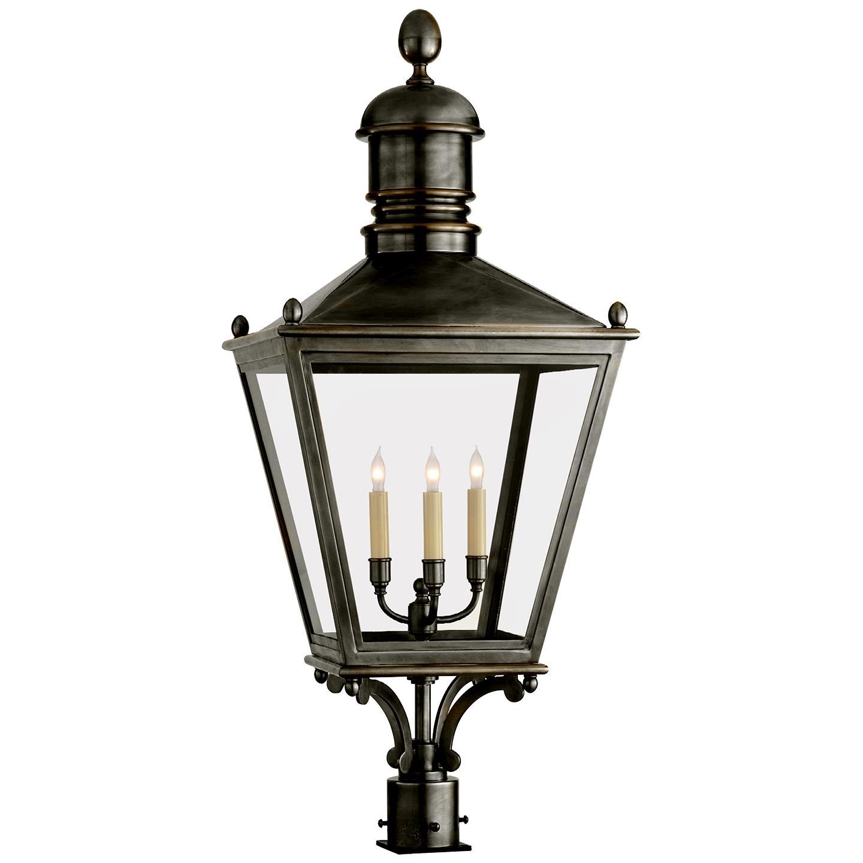 Sussex Large Post Lantern