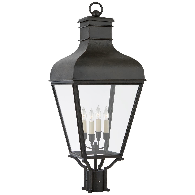 Fremont Post Light