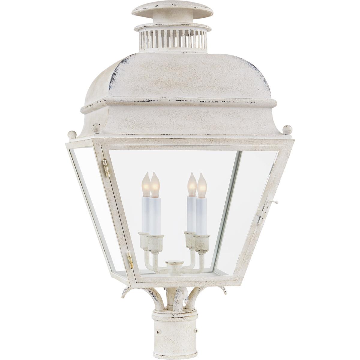 Holborn Medium Post Light