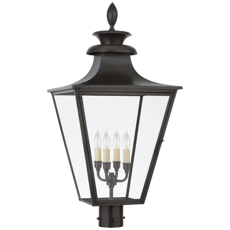 Albermarle Post Light