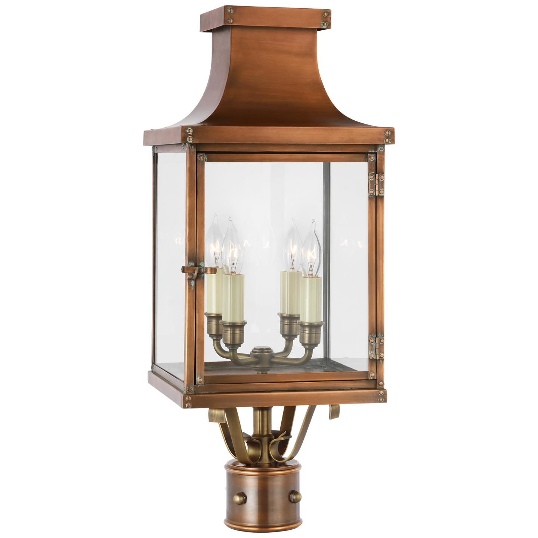 Bedford Post Lantern