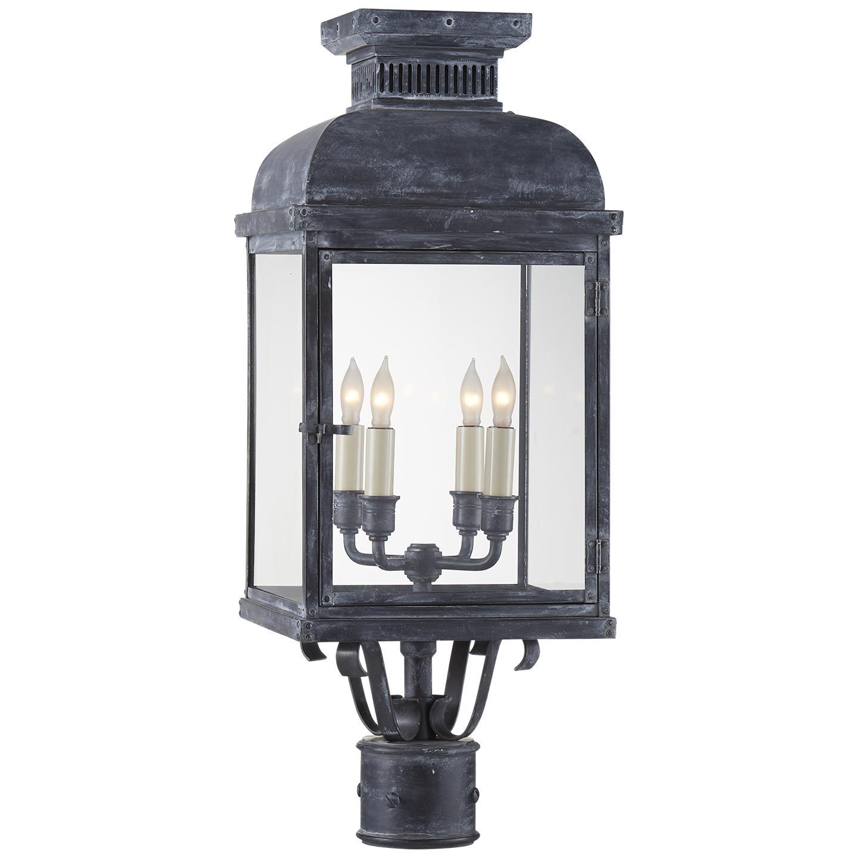 Suffork Post Lantern