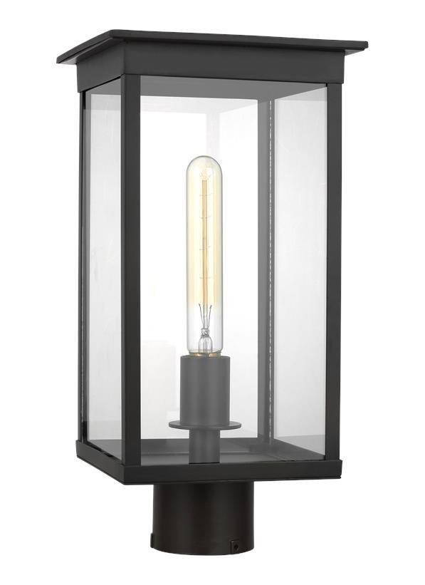 Freeport 1 - Light Outdoor Post Lantern