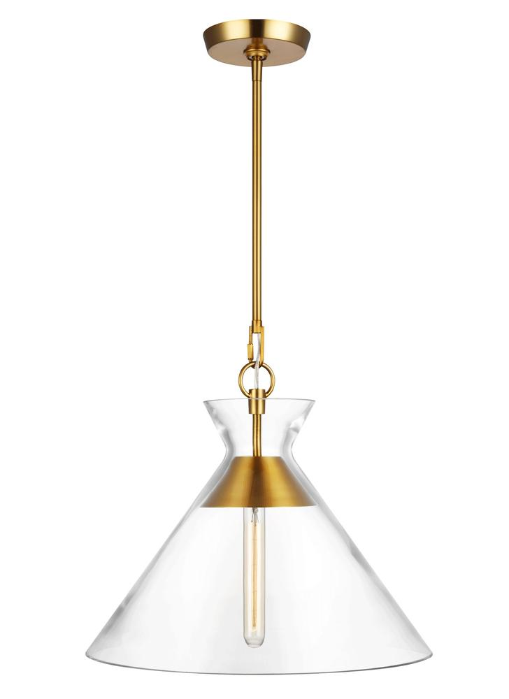 Atlantic 1 - Light Pendant