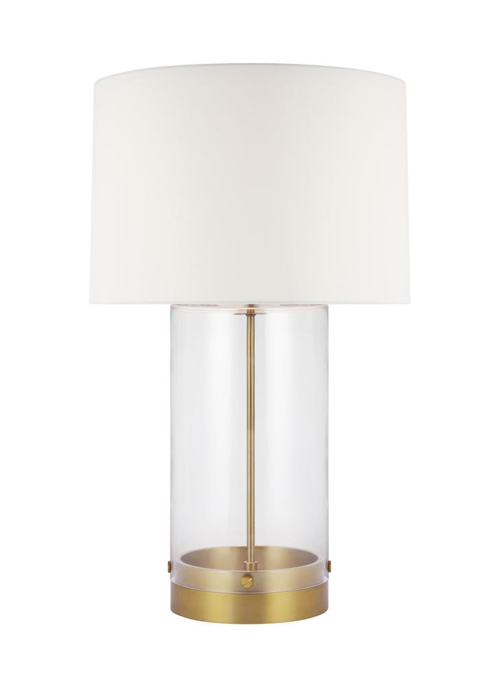 Garrett 1 - Light Table Lamp