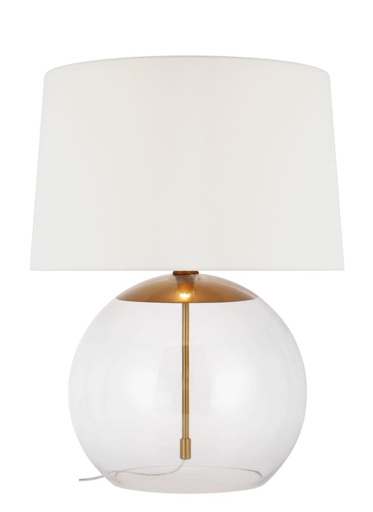 Atlantic 1 - Light Table Lamp