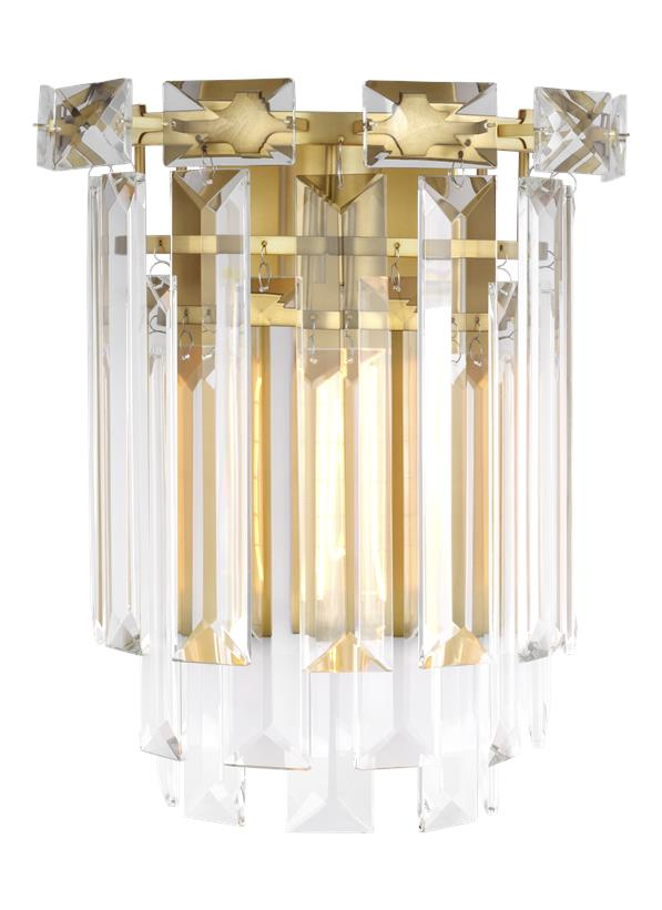 Arden 1 - Light Wall Sconce