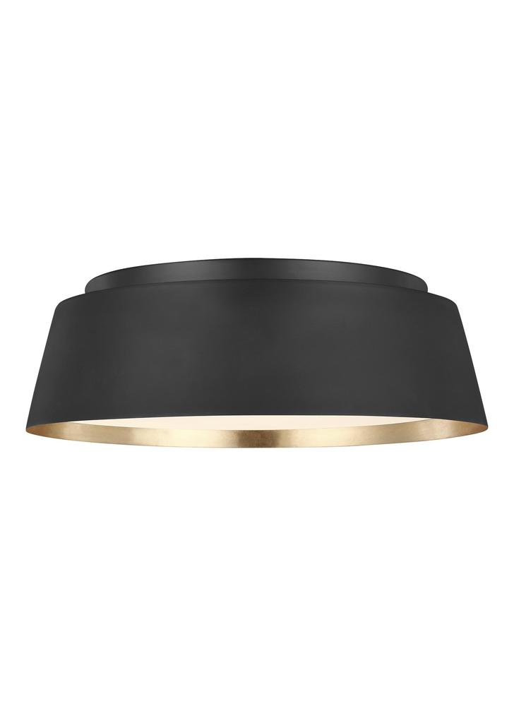 Asher 3 - Light Flush Mount