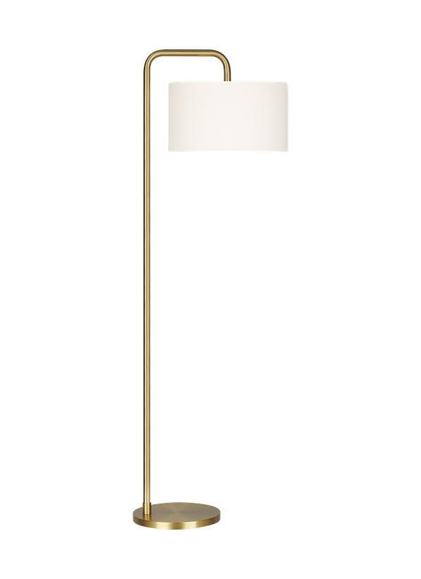 Dean 1 - Light Floor Lamp