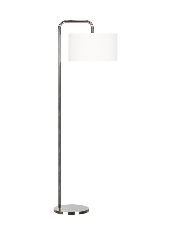 Dean 1 - Light Floor Lamp
