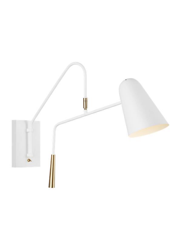 Simon 1 - Light Wall Sconce
