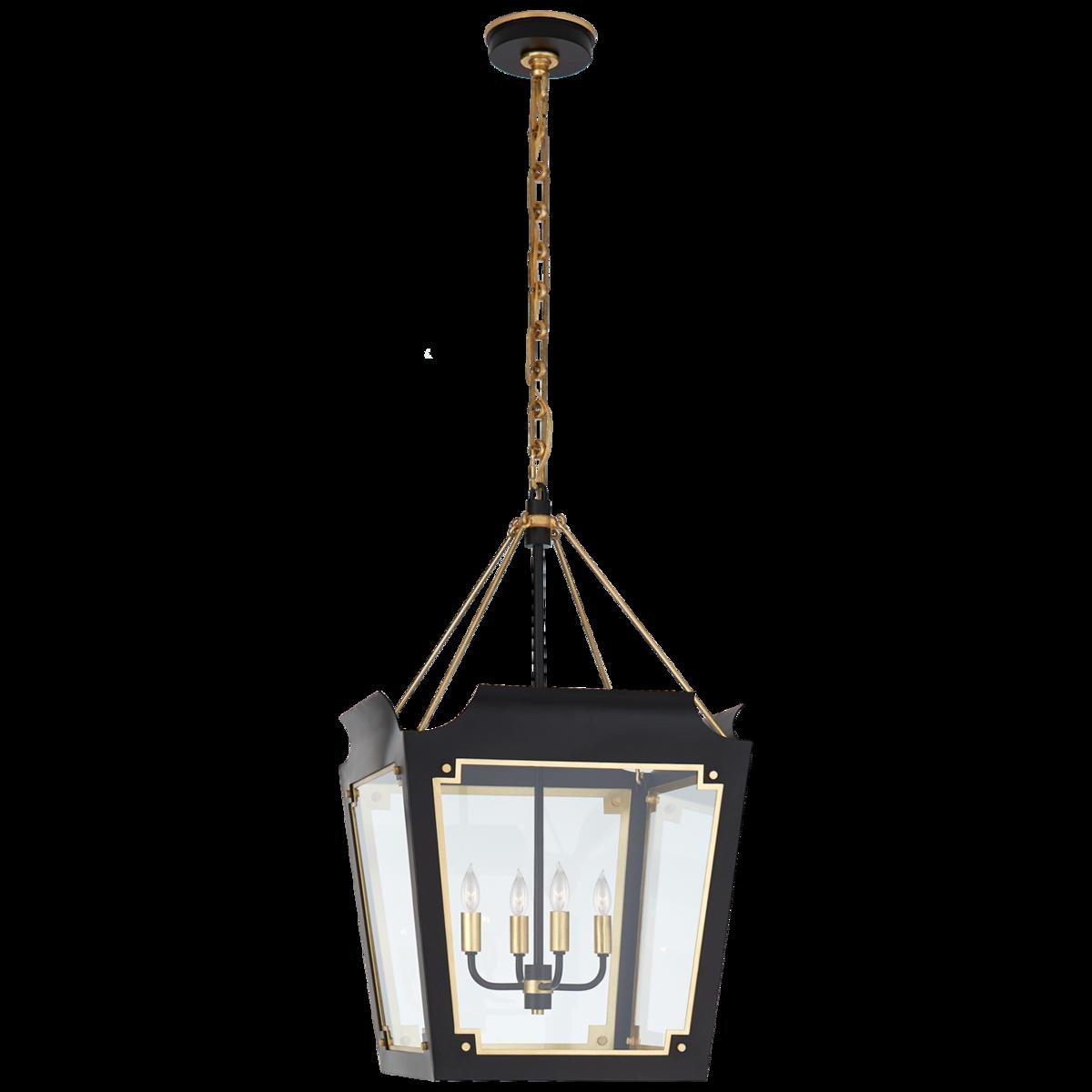 Caddo Medium Lantern