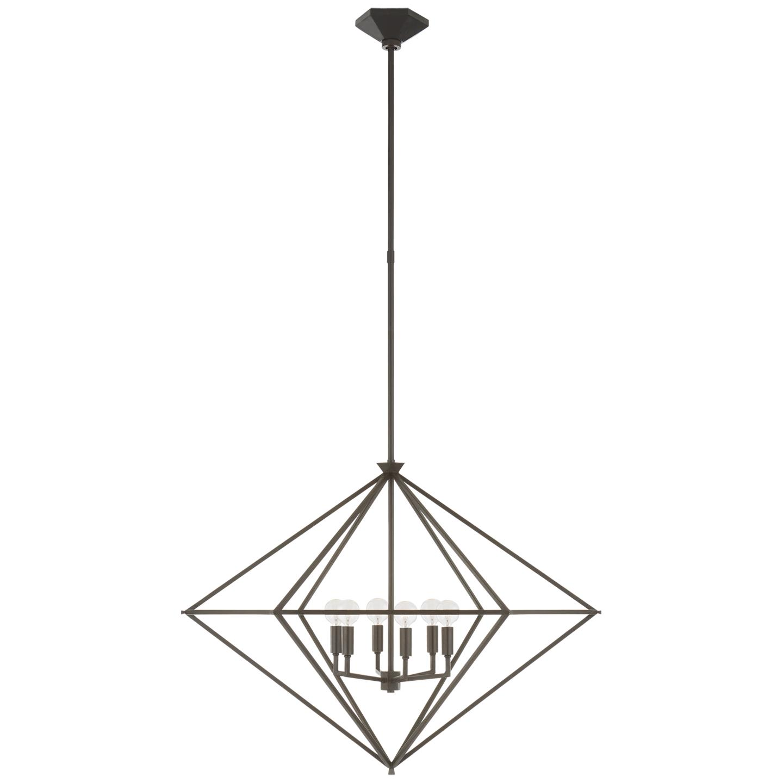 Afton Large Lantern