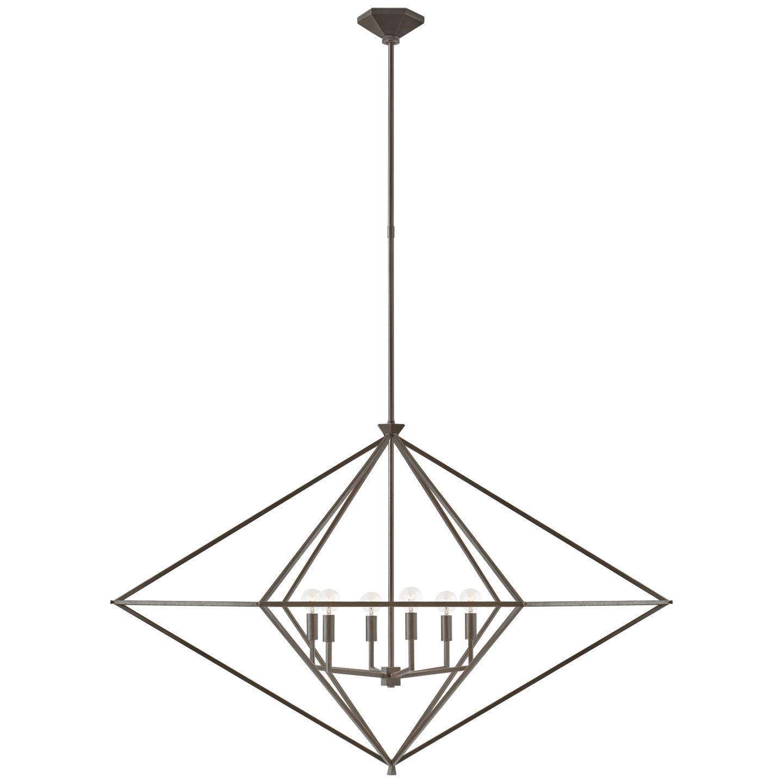 Afton Grande Linear Lantern
